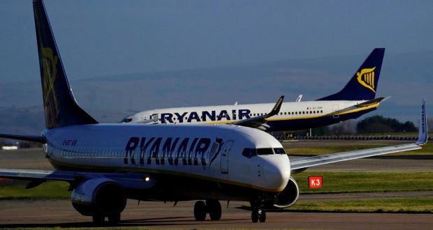 Ryanair dispute ends following marathon talks with pilots union shares in the irish airline rose by just over 7 per cent in early trading in fandeluxe Image collections