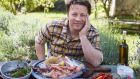 Jamie Oliver: There is no absolute law of food. It knows no boundaries. We cannot stop food travelling.