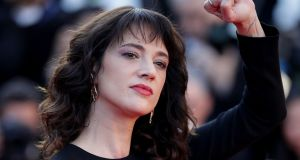 Asia Argento  came to prominence in the early days of #MeToo with her accusations against Harvey Weinstein. Photograph: Andreas Rentz/Getty Images