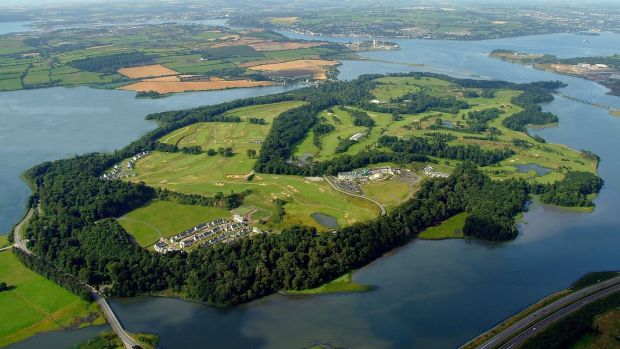 The 500-acre Fota Island Resort in Cork Harbour was snapped up in 2013 by the Kang family for €20 million