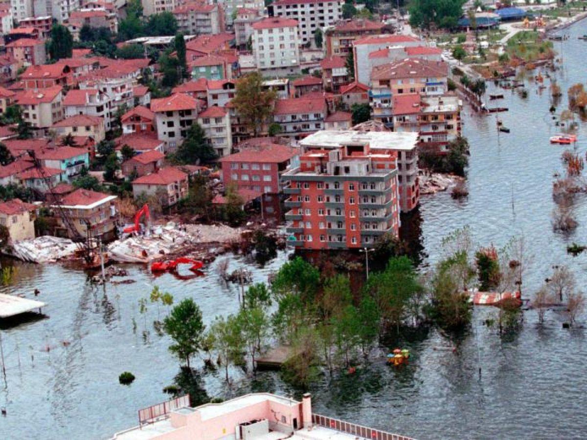 A seismic task: Istanbul awaits a once-in-a-century earthquake