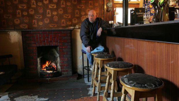 The pub is a cornerstone or Irish culture.
