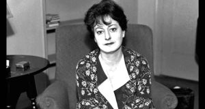 Dorothy Parker, who is being celebrated in New York this week, Wednesday having been her 125th anniversary