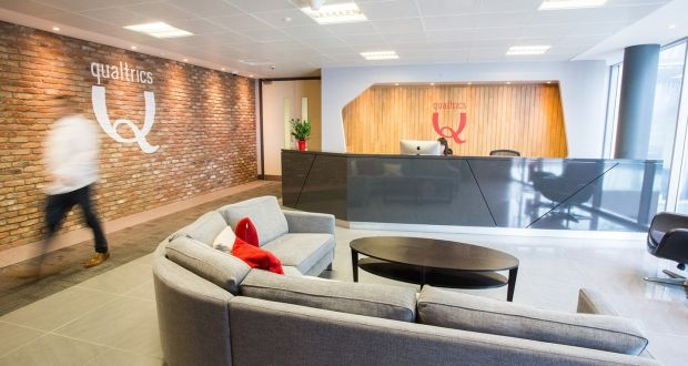 207f431fb Qualtrics is to create 350 new jobs in Dublin over the next four years