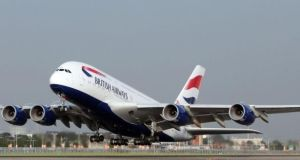 British Airways will make its final trip to the Iranian capital on September 22nd