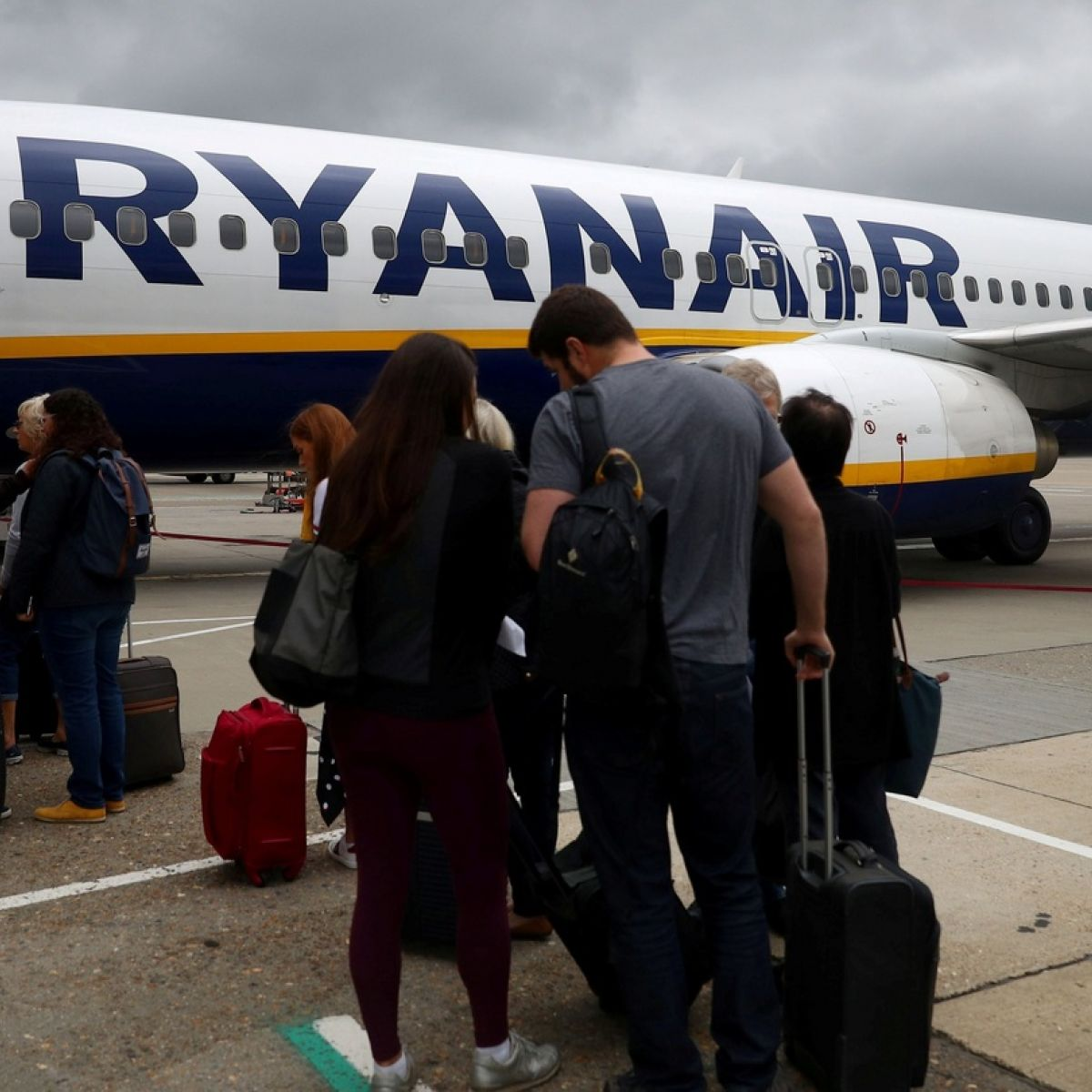 Ryanair cabin charges: what do the changes mean for you?