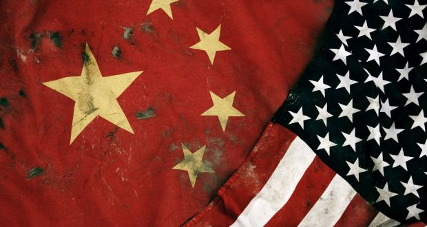 Us China Trade Talks End With Little Progress
