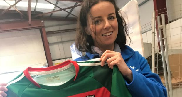 Hopefully the curse has been lifted': Pope Francis signs Mayo