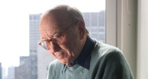 King of comedy: the playwright Neil Simon in 2009. Photograph: Chester Higgins jnr/New York Times