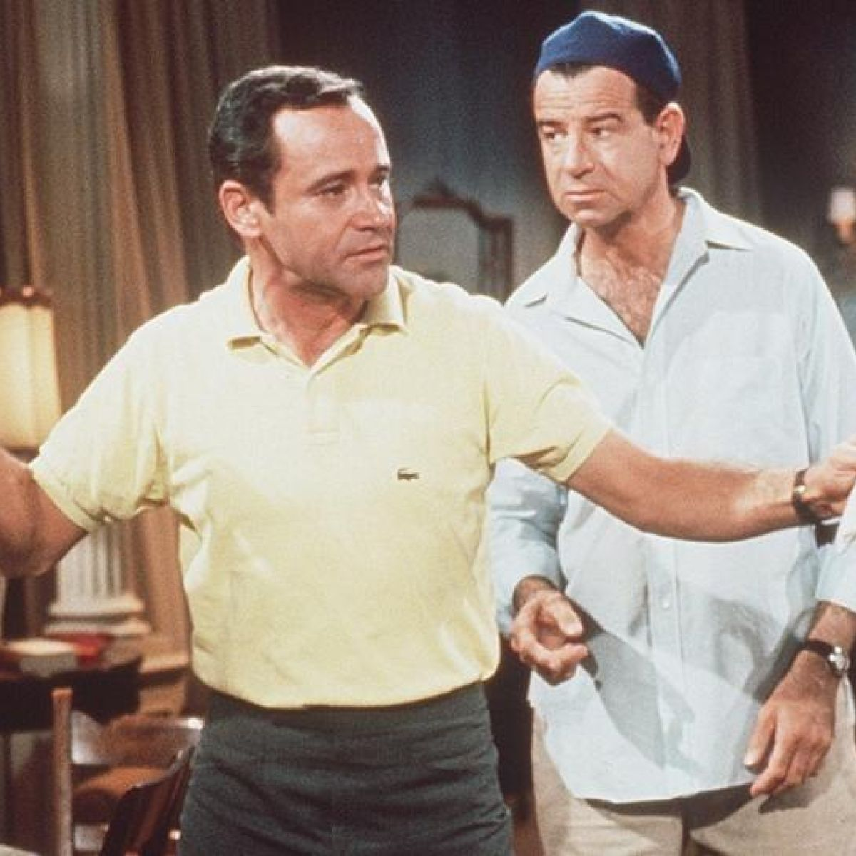 Neil Simon S Best Films From The Odd Couple To Biloxi Blues