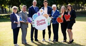 Healthy Town: Wexford Town takes up the health challenge