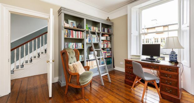 Synge Street Two Bed Hits The Right Notes At 1 1m
