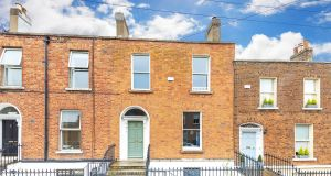 Number 21 Synge Street in Dublin 8 has 177sq m (1,905sq ft) of living space with an additional 14 sq m (150sq ft) of attic space.