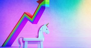"""Saying we're only looking for unicorns isn't necessarily taking the right view; we're looking for quality."" Image: iStock"