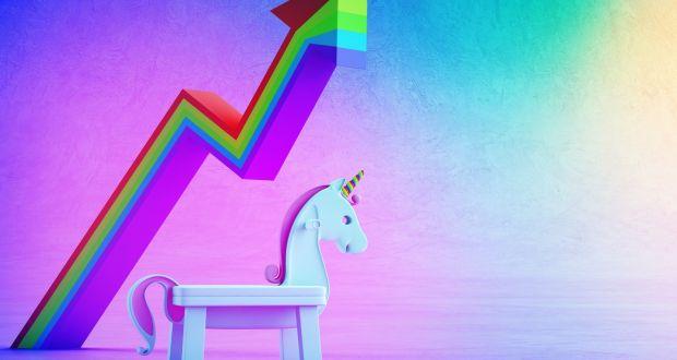 is ireland too risk averse to create tech unicorns
