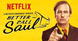 "Better Call Saul: ""The test advertising didn't feature paid commercials: instead, it consisted of a trailer for a Netflix original show, such as Better Call Saul, shown before an episode of a series, for example Friends."""