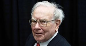 The investment in One97 Communications marks Warren Buffett's first big investment in the south Asian country