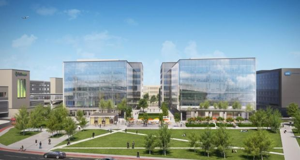 Kellogg's to relocate European HQ to Dublin Airport Central