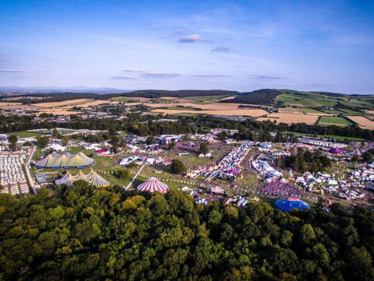 Electric Picnic 2018: Everything you need to know – traffic, weather