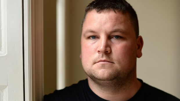 John Connors: 'Acting     killed my depression on the spot'
