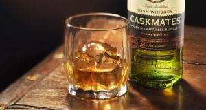 Sales of Caskmates rose 86 per cent in the US last year
