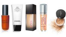 Four of the best foundations for the new season