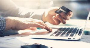 Consumers who shop online have more rights than those who shop in regular shops. Photograph: iStock