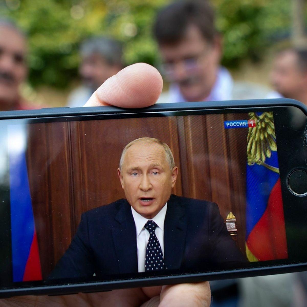 Pension reform: version of Kudrin 7