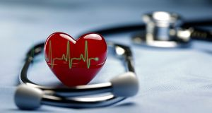 Healthy Town: Looking after our heart health