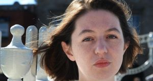 Sally Rooney: an Irish writer of international stature. Photograph: Cyril Byrne