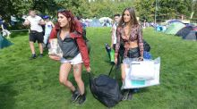 Electric Picnic festival hacks: How to save battery, choose a campsite, get some sleep