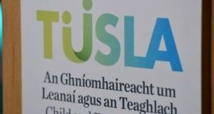 Tusla said the new system had been in development for several years and cost over €10m. Photograph: Alan Betson