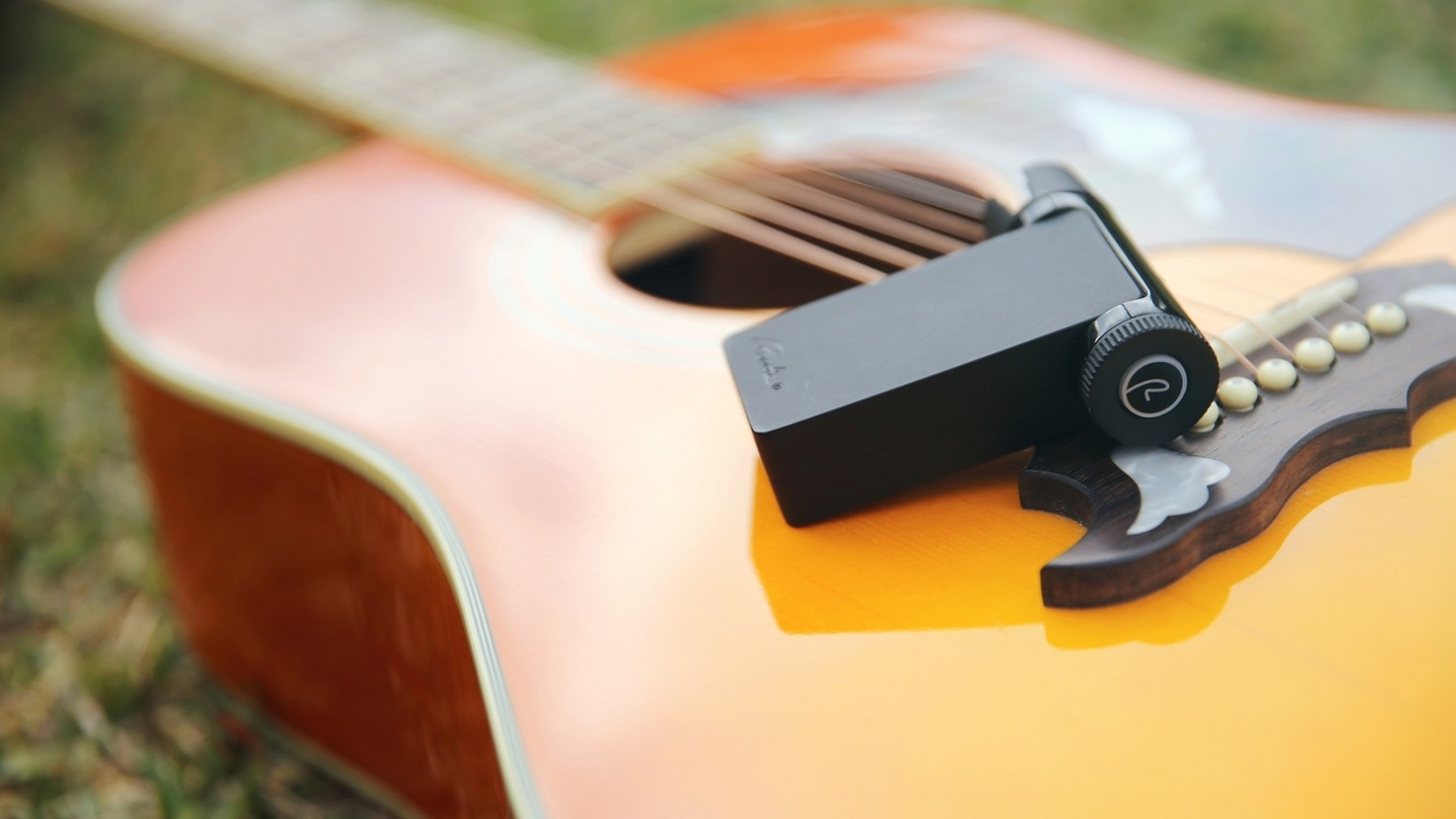 Tech Review Roadie 2 Automatic Guitar Tuner