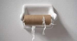 Committee chair Fiona O'Loughlin, a Fianna Fáil TD, said she was aware of parents who were asked to provide essentials such as toilet roll on a regular basis. Photograph: iStock