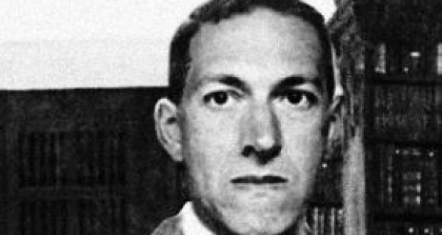 Exploring HP Lovecraft's Gothic roots