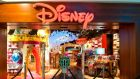 Belfast's Disney Store was among the shops targeted by Julie Anne Joyce.