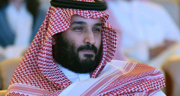 Saudi Crown Prince Mohammed bin Salman aka MBS: Since his father became king in early 2015, MBS has made powerful enemies. Photograph: Fayez Nureldine/AFP/Getty Images