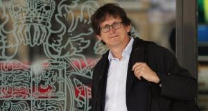 Alan Rusbridger: a self-declared worthy editor. Photograph: Oli Scarff/Getty Images