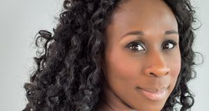 "Esi Edugyan: ""With any historical novel, the language of that era has to be reflected in the text. You can't sanitise language."""