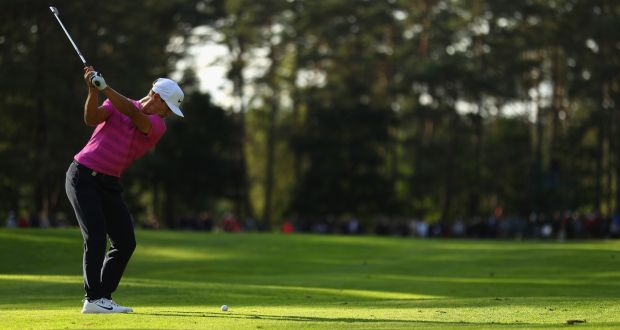 Thorbjorn Olesen Grinds To Keep Ryder Cup Fate In His Own Hands