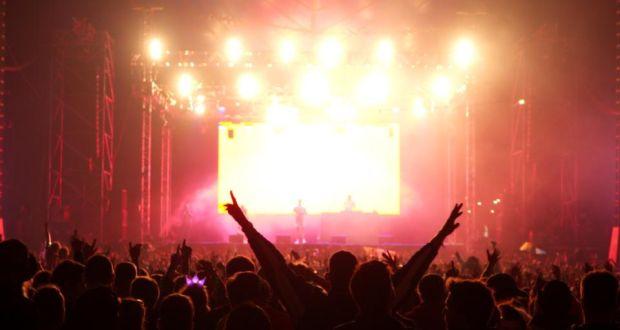 Electric Picnic: The Irish hip-hop group your parents have