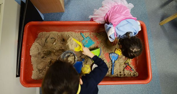 State Is Ignoring Early Childcare At Its Peril