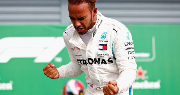 Lewis Hamilton denies Ferrari in dramatic Monza Grand Prix