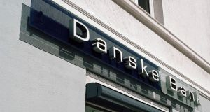 Danske Bank's Estonian branch is alleged to have became a hub for money launderers.