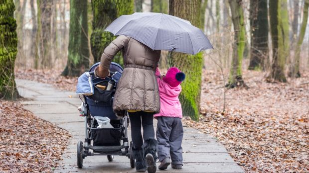 'I know so many talented, hard working, smart women for whom high mortgages and long commutes have meant that childcare costs were the straw that broke the camel's back, and they have decided to stay at home.' Photograph: iStock/Getty Images