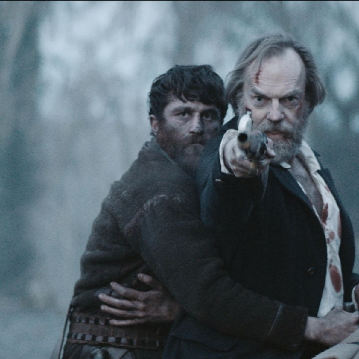 Black '47: Brain-twitching Great Irish Famine revenge thriller
