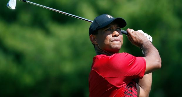 e0cc023d47 Tiger Woods is one of the Team USA wild card picks for the 2018 Ryder Cup