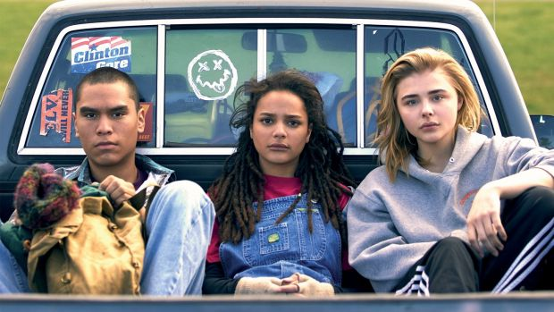 The Miseducation Of Cameron Post Exquisite Film Outstanding Cast