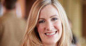 Rachael Bland recently said on Twitter she had just days to live Photograph: Claire Wood/BBC/PA Wire