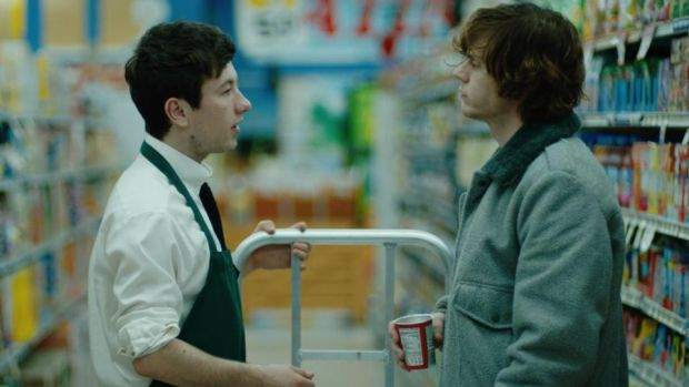 Image result for american animals movie